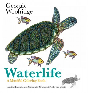 Georgie Woolridge Waterlife
